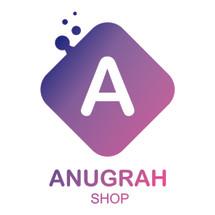 Logo TOKO ANUGRAH ASLI