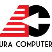 Logo Aura Com