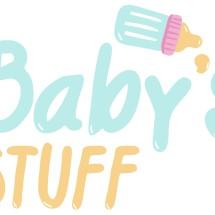 Logo Baby`S Stuff