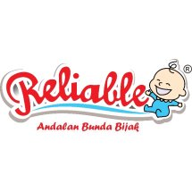 Logo Reliable Baby