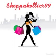 Logo Shoppahollics99
