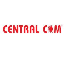 Logo Central Comm