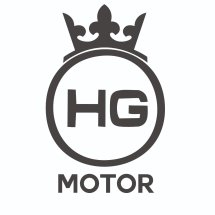 Logo HG MOTOR