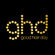 Logo GHD Official Store