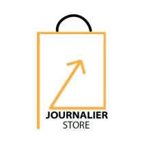 Logo Journalier Store