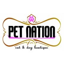 Logo Pet Nation