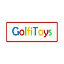 Logo Golfitoys