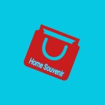 Logo Home souvenir