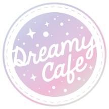 Logo DreamyCafe