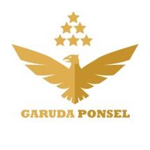 Logo GARUDA PONSEL