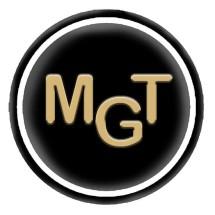 Logo MGT shop