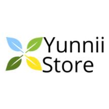 Logo yunnii store