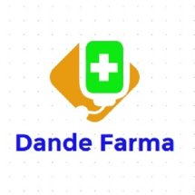 Logo Apotek Dande Farma