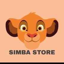 Logo simba store