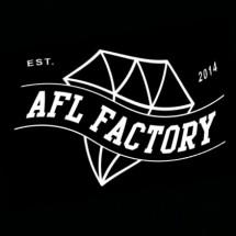 Logo AFL Factory
