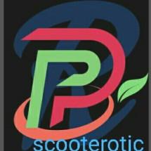 Logo scooterotic