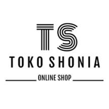 Logo toko shonia