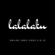 Logo lalalaku-online