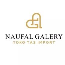 Logo Naufal Galery