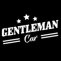 Logo Gentleman Car