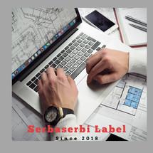 Logo serbaserbi Label