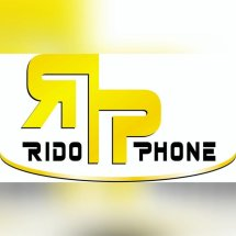 Logo Ridophone
