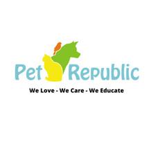 Logo Pet Republic