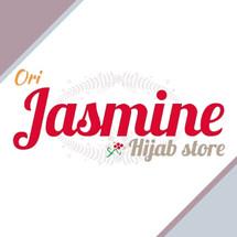 Logo ori jasmine hijab store