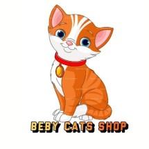 Logo Beby Cats Shop
