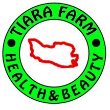 Logo Tiara Farm
