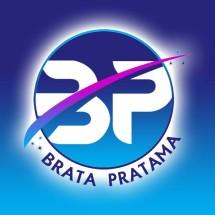 Logo Brata Pratama