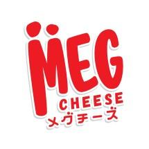 Logo MEG Cheese Indonesia