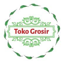 Logo Toko Grosir939