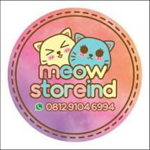 Logo Meow_storeind