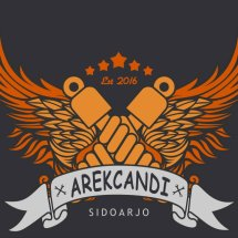 Logo arekcandi50