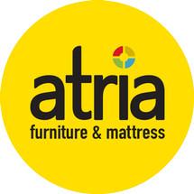 Logo Atria Furniture Official
