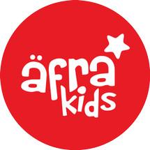 Logo Afrakids Official