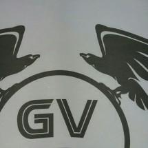 Logo GV TAPE