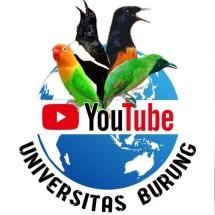 Logo universitas burung