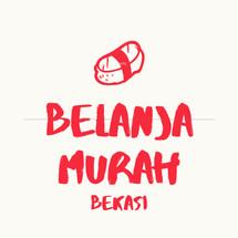 Logo Belanja Murah Bekasi