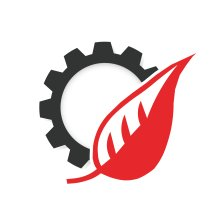 Logo Mecha Farm