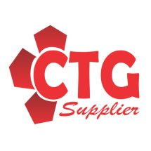 Logo CTG SUPPLIER COSMETIC