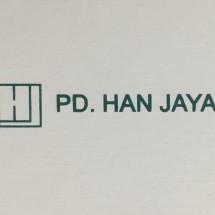 Logo PD Hanjaya