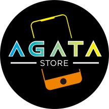 Logo Agata Store Acc