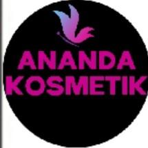 Logo Ananda cosmetik