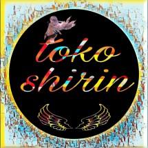 Logo Toko Shirin