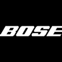 Logo BOSE Official