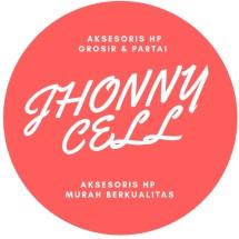 Logo jhonny cell