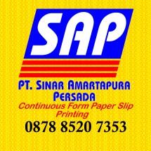 Logo Sinar Paper