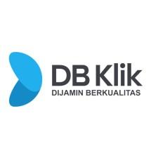Logo DBklik Yogya